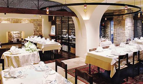 レストラン プロヴァンス