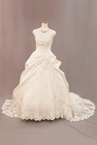 ウェディングドレス005