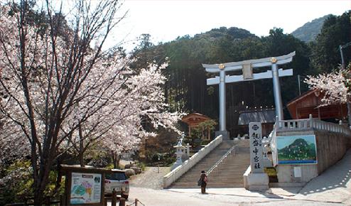 筑前国飯盛神社