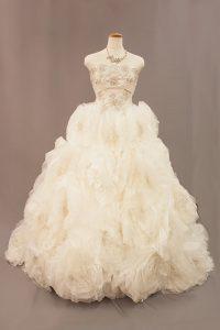 ウェディングドレス006